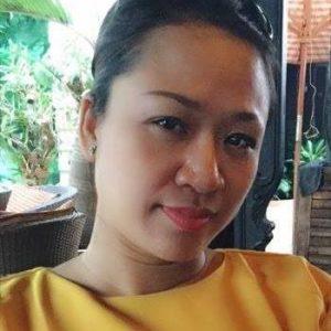 Justine Yen Phuong PHAM HUU BOFFO